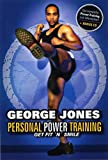 George Jones - Personal Power Training [Alemania] [DVD]