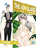 The 4th Guard - Tomes 6 à 9 - Pack Mangas (Livres)