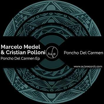Poncho Del Carmen EP