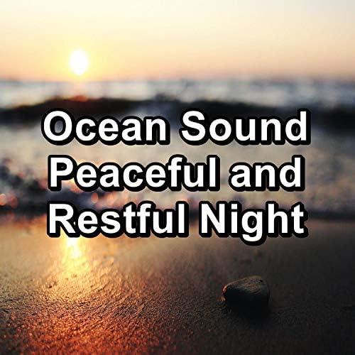 Calming Waves, Ocean Sounds & Waterfall Sounds