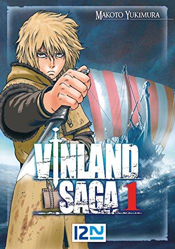 Vinland Saga - tome 1