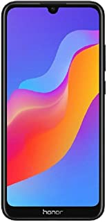 Honor 8A 32Gb 2Gb Ram - Negro
