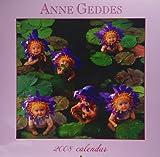 Anne Geddes A Labour of Love: 2008 Wall Calendar