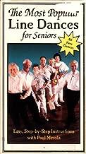 The Most Popular Line Dances for Seniors