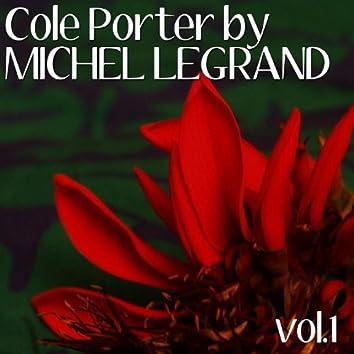 Cole Porter by Michel Legrand Vol. 1