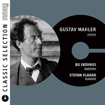 Classic Selection: Gustav Mahler Lieder