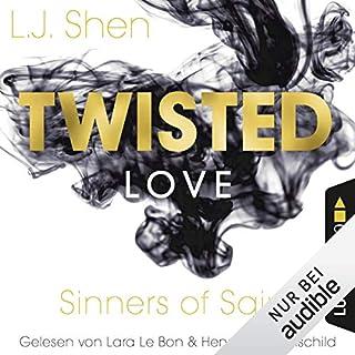 Twisted Love Titelbild