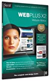 WebPlus X2 Website Maker (PC) -