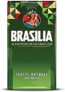 Nestle Brasılıa Filtre Kahve 500 Gr
