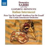 Moschetta E Grullo by GASPARINI BONONCINI SARRI (2007-01-30)