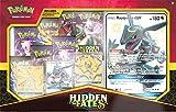 Pokémon - POK80392 - TCG - Hidden Fates Premium Powers Collection - Couleurs mélangées