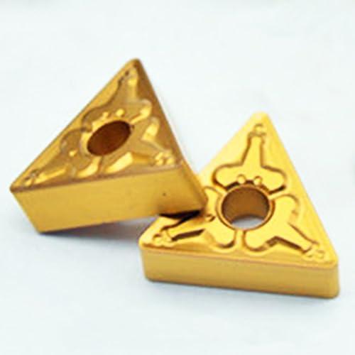 lowest 10PCS TNMG 332-TM LF9028 / TNMG 160408-TM LF9028 Milling high quality Carbide Cutting Inserts For CNC Lathe Turing Tool Holder Boring wholesale Bar online sale