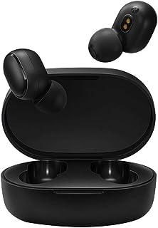 Xiaomi Redmi AirDots 2 Wireless Bluetooth 5.0 redmi Airdots2 Mi Ture Wireless EaRBuds In-Ear stereo bass