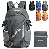 Spaher Ultralight Hiking Backpack