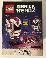 LEGO The Movie 2 Brickheadz - 41637 - Sweet Mayhem