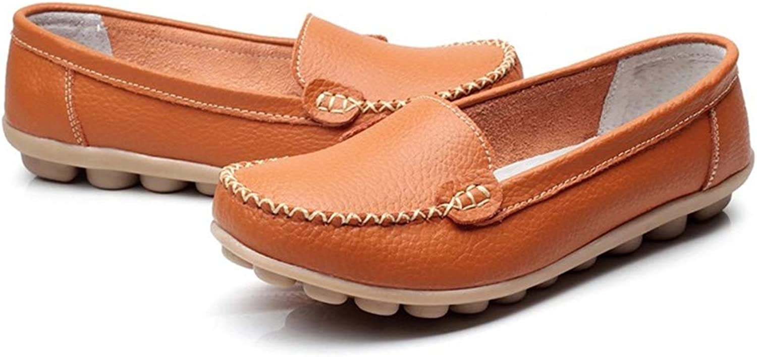 Kyle Walsh Pa Women Comfortable Flats Casual Loafers Moccasins Autumn shoes