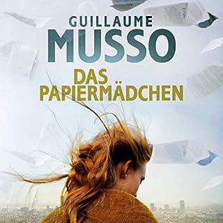 Das Papiermädchen                   Autor:                                                                                                                                 Guillaume Musso                               Sprecher:                                                                                                                                 Richard Barenberg                      Spieldauer: 10 Std. und 35 Min.     21 Bewertungen     Gesamt 4,5
