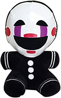 Nightmare Marionette Stuffed Plush Toys Five Nights at Freddy's 4 FNAF Doll