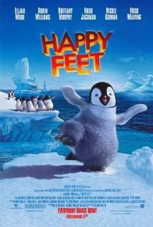 Happy Feet (2006) 27 x 40 Movie Poster - Style B