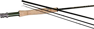 Temple Fork: BVK Series Fly Rod, TF 08 90-4B