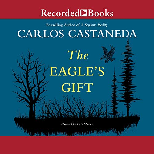 The Eagle's Gift cover art