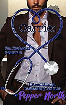 Carrie: Dr. Richards' Littles 3 Review