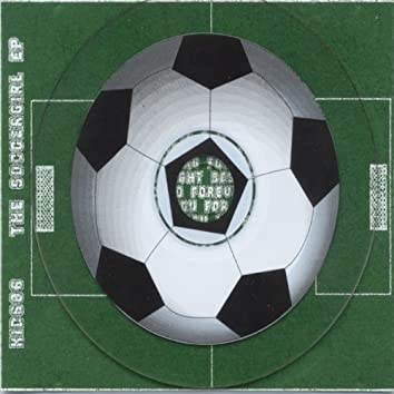 The Soccergirl EP