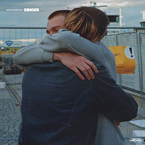 GINGER [Explicit]