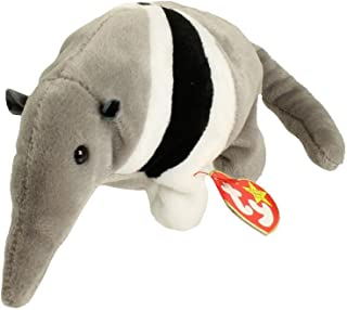 Ty Beanie Baby Ants the Anteater