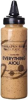 Terrapin Ridge Farms   Everything Aioli Garnishing Sauce