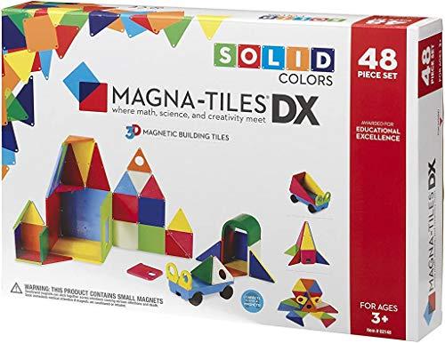 construcción magnéticos Colores sólidos