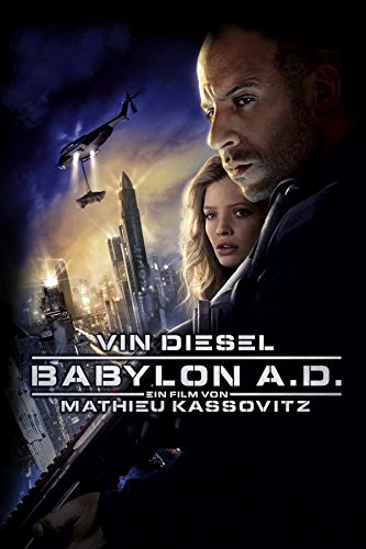 Babylon A.D. [dt./OV]