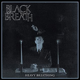 Best black breath heavy breathing Reviews