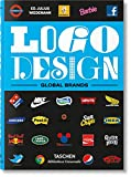 Logo Design. Global Brands (Bibliotheca Universalis) multilingual