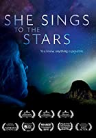 She Sings to the Stars / [DVD]