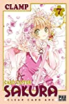 Card Captor Sakura - Clear Card Arc Edition simple Tome 7