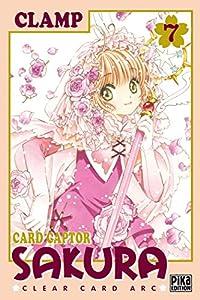 Card Captor Sakura - Clear Card Arc Edition simple Tome 7