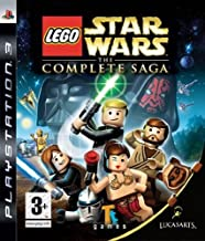 Lego Star Wars Complete Saga : PlayStation 3