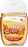 Hand Sanitizer 1 fl oz - Many Scents! (packaging may vary) (Marshmallow Pumpkin Latte)