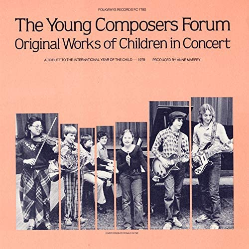 The Young Composers Forum