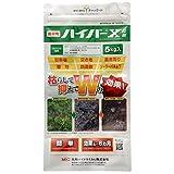 丸和バイオケミカル 除草剤 ハイバーX粒剤 5kg