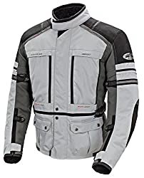 Best Budget Waterproof Motorcycle Jacket
