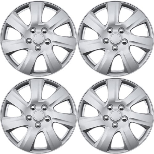 nissan 2010 wheel covers - 5