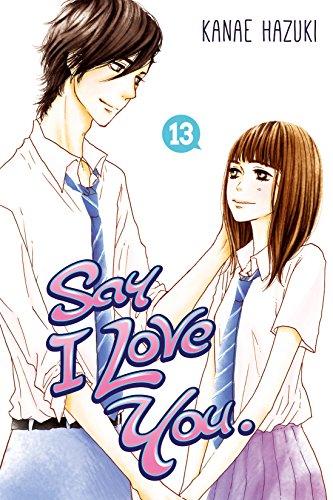 Say I Love You. Vol. 13 (English Edition)