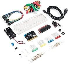 sparkfun micro bot kit