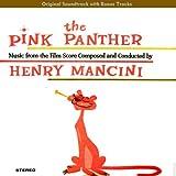 The Pink Panther (Original Soundtrack With Bonus Tracks)