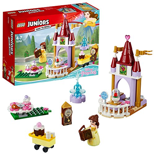 LEGO Juniors - Hora del cuento de Bella (10762)