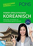PONS Power-Sprachtraining Koreanisch