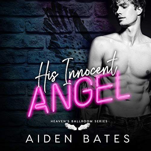 His Innocent Angel cover art