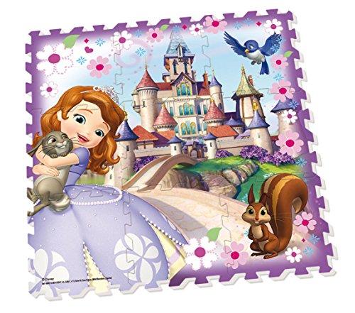 Princesa Sofía   Puzzle Foam 46843